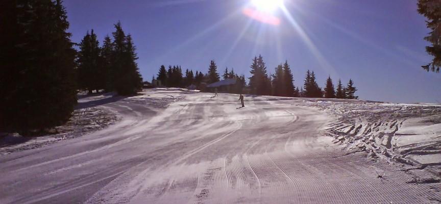 """В неделя: Състезание по ски слалом за купа """"Свети Константин"""""""