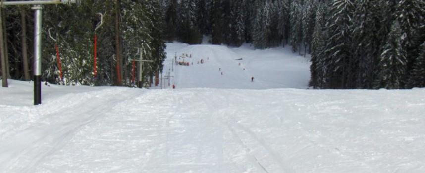 Съботни маршрути: Карайте ски на Юндола или Свети Константин