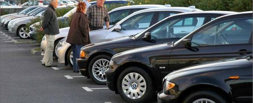 4 031 841 автомобили пъплят по улици и пътища, от тях 20 500 са нови