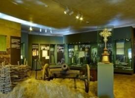 В Панагюрище: Историческият музей няма да работи в неделя