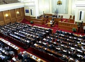 Депутатите променят новите правила за конфликт на интереси