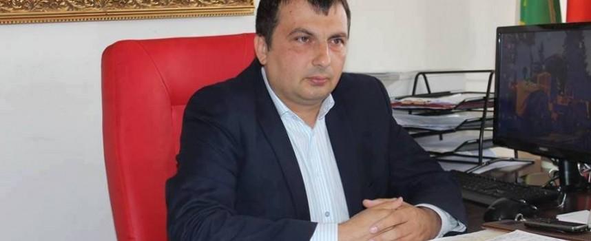 Марин Рачев: Не може нашата минерална вода да стига до центъра на Пазарджик, а за септемврийци да няма