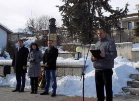 Стрелча се поклони на героите от Руско-турската война