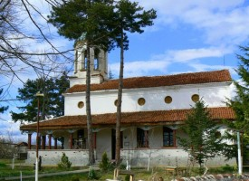 Калугерово отива на поклоническо пътуване в Панагюрище за Св. Атанасий