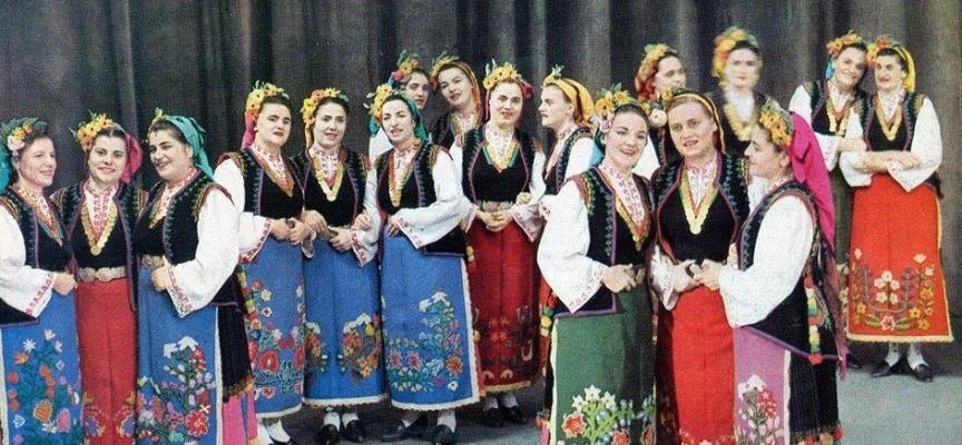 """Утре: """"Филип Кутев"""" и """"Чудесия"""" за втори път на обща сцена в Пазарджик"""