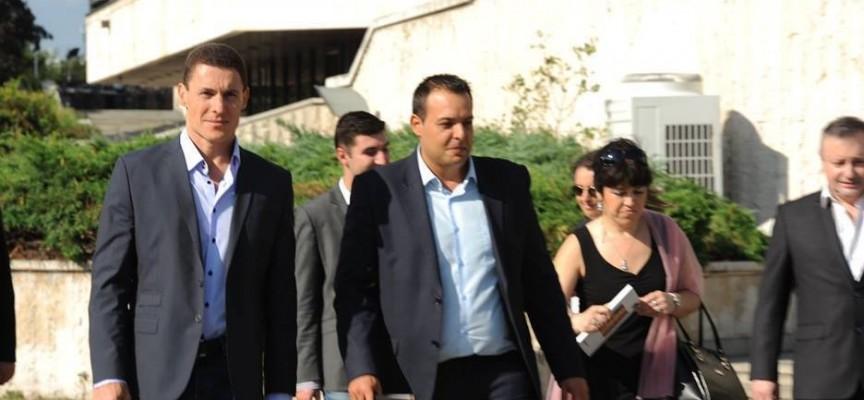 Трендафил Величков стана зам.председател на АБВ