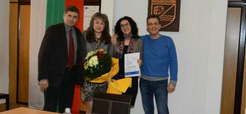 През март: Пазарджиклии представят България на Balkan Street Style