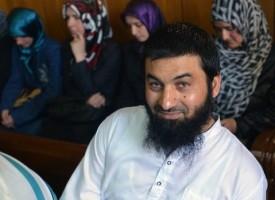 След 3 години арест: Тази вечер Ахмед Муса ще нощува в леглото си