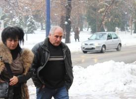 След поредна провокация в Семчиново: Задържаха за 24 часа Гого Лисицата, съдят го
