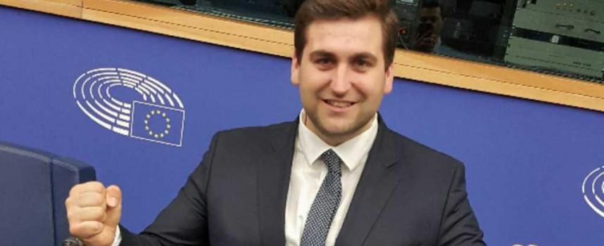 В ЕП: Андрей Новаков стана вицекоординатор в Комисията по регионално развитие