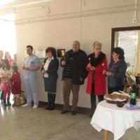 Денят на родилната помощ отбелязаха в АГ отделението на МБАЛ Пазарджик