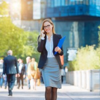 Как да се облечем по бизнес повод?