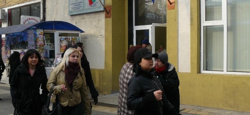 Петър Лупов смени Людмила Царкова в шефския кабинет на НАП в Пазарджик