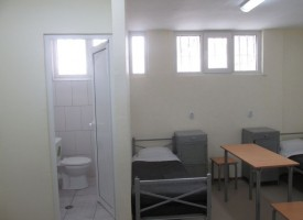 Шефът на ДАИ вкарал колегите си в затвора с превантивна цел, съдят го