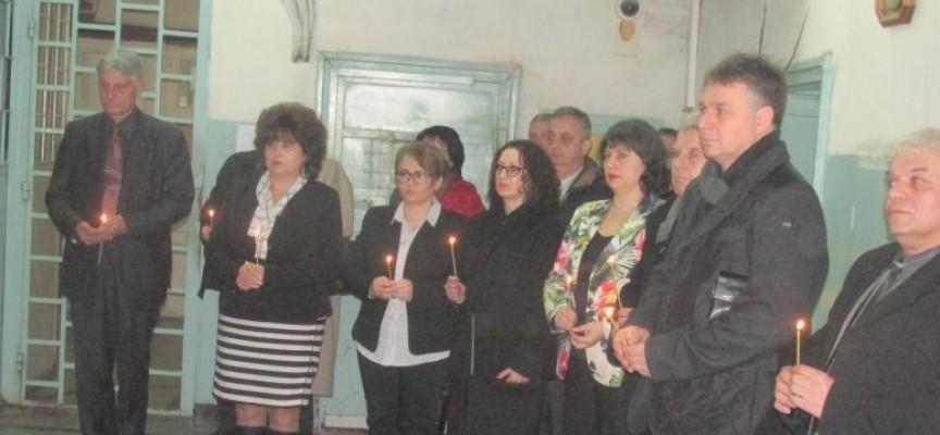 В Пазарджик: Луксозен арест вече има в Затвора, капацитет 30 души