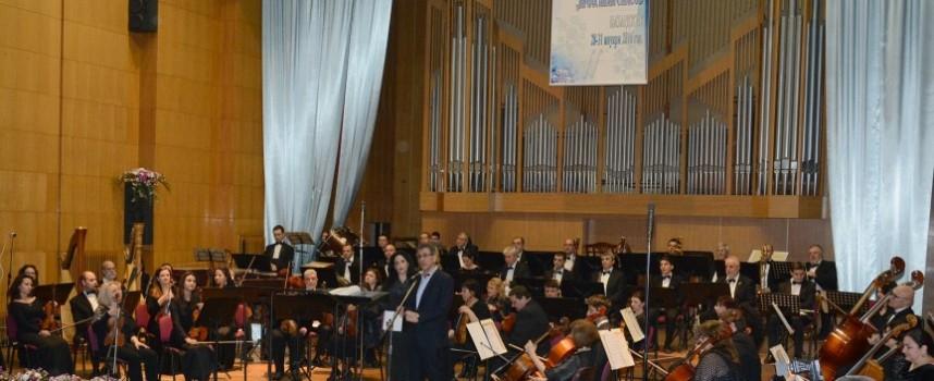"""Тази вечер: Наслада за душата с любими оперни арии в зала """"Маестро Георги Атанасов"""""""