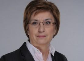 Пазарджиклийката Екатерина Михайлова в служебния кабинет? /обновена/