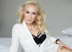Лепа Брена идва да гледа на живо Григор Димитров в София