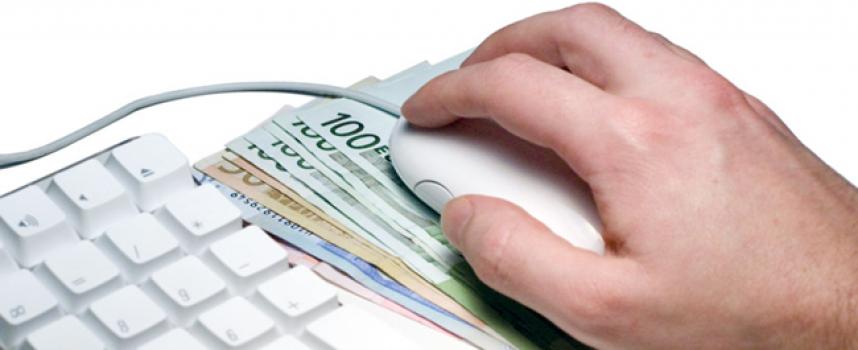 9 фирми за бързи кредити, банка и мобилен оператор на съд