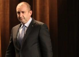 Президентът представи пълния текст на мотивите си за ветото