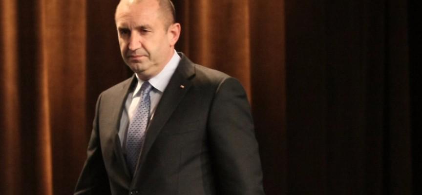Президент Румен Радев:  Хората от различни религии могат да живеят в мир и разбирателство на Балканите