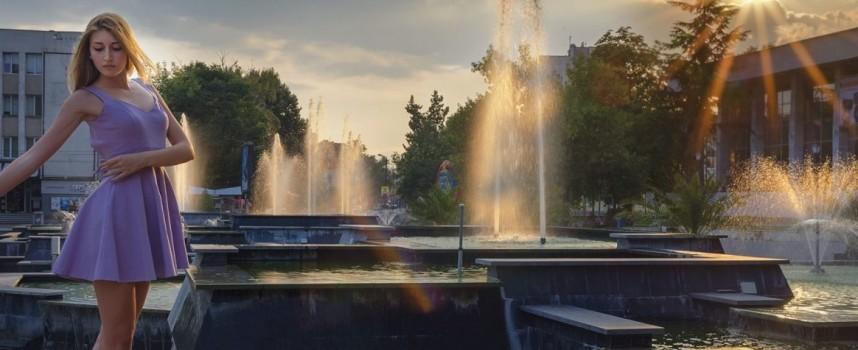 """Да подкрепим Никола Колев в конкурса """"Фонтаните на България"""""""