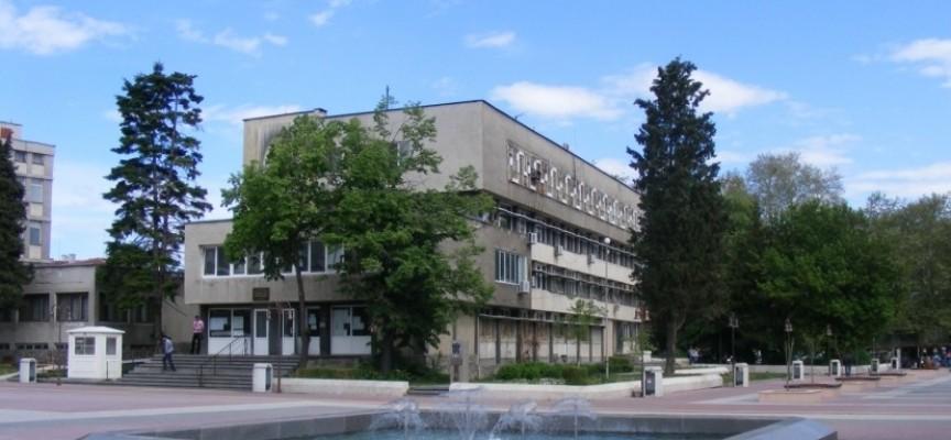 Старши инспектор Георги Георгиев оглави участъка в Лесичово