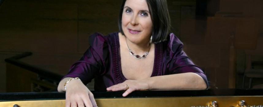 Днес: Мария Принц и солисти на Виенската филхармония галят суха на Зимни музикални вечери