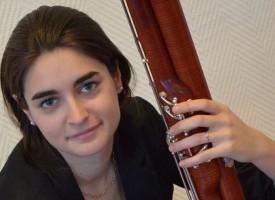 Ден трети на Зимни музикални вечери: Камерен концерт на Милен Станев и Габриела Георгиева