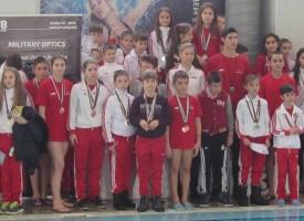 """В Пазарджик: СК""""Шампион"""" проведе първото в страната за годината състезание"""