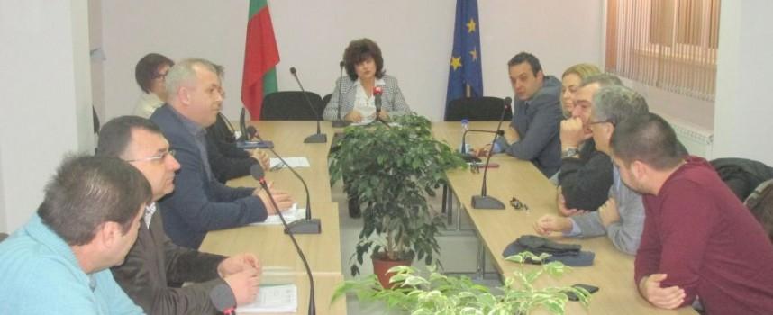 ЦИК ще определи състава на РИК – Пазарджик