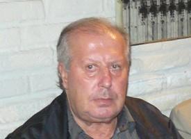Днес: Литературният критик Никола Иванов с участие в предаване на ТВ Европа