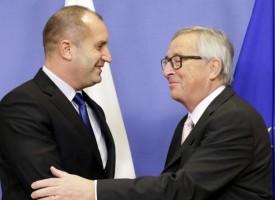 Президентът Радев призова в Брюксел за увеличаване на подкрепата за държавите – външните граници