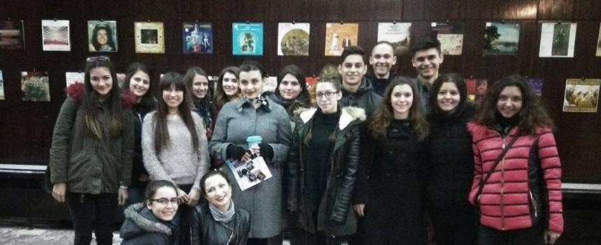 Пазарджик събира мотивирани млади хора от цялата страна