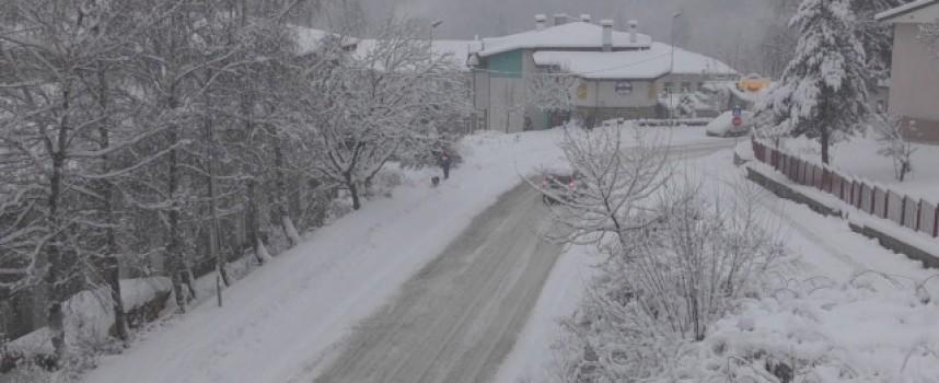 50 деца от Боримечково пропуснаха училищни занятия днес