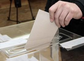 Местни избори 2019: Гласуването в община Пазарджик започна нормално, в пет села има само един кандидат