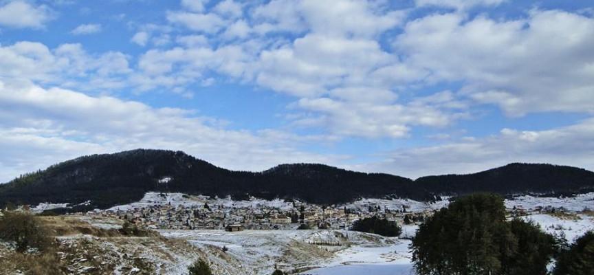 През февруари: Температури до 11 градуса, студът свършва след  десет дни