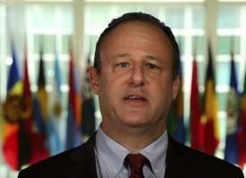 В четвъртък: Американският посланик идва в Пазарджик