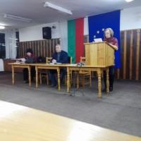Брацигово и още 6 общини номинираха Йордан Младенов за водач на БСП – листата