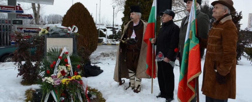 УТРЕ: Отбелязваме 140 г. от Освобождението на Пазарджик, Илия Ангелов пее в Театъра