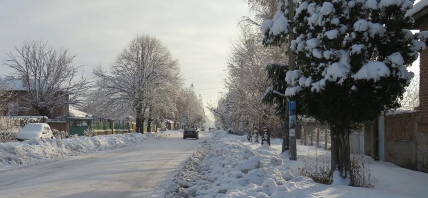 Стойно Чачов: Снегопочистващата фирма в Стрелча ще бъде глобена