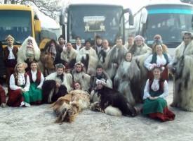 """В Калугерово: Започна набирането на средства за """"Джумалия 2017"""""""