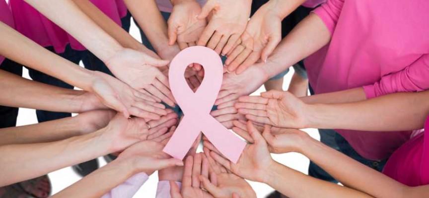 Ракът е една от водещите причини за смъртност в света