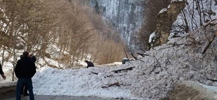 Полицията: Шофирайте внимателно по пътя Пещера – Батак и Пещера – Пловдив