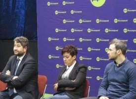 Христо Иванов: Като съм в Парламента доста ме е страх за портфейла ми