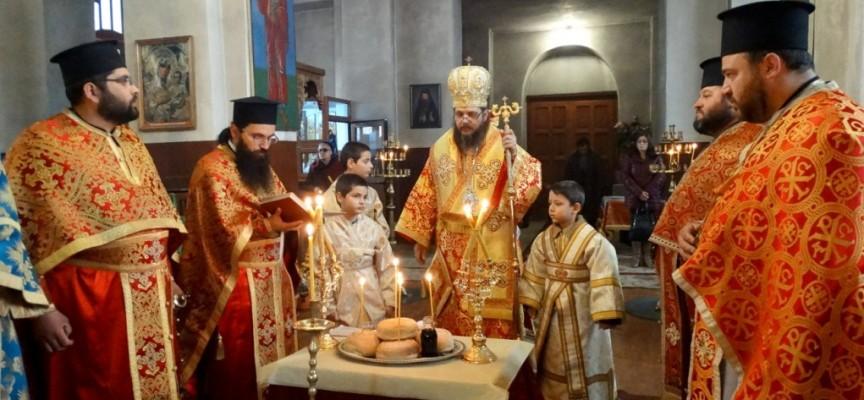 В Пловдив: Правят конференция за светеца – хирург Лука утре, пращаме свещеници