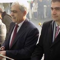 """Нова производствена база на """"Оптикс"""" откри Стойно Чачов в Стрелча"""