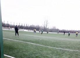 ФК Хебър надигра Марица с 4:2