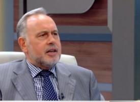 Славчо Велков: Не е изключено заподозреният да вземе заложници, ще търси убежище в голям град