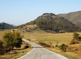 Съботни маршрути: Крепостта Цепина – средище на деспот Алексий Слав и неговите селяни – войни
